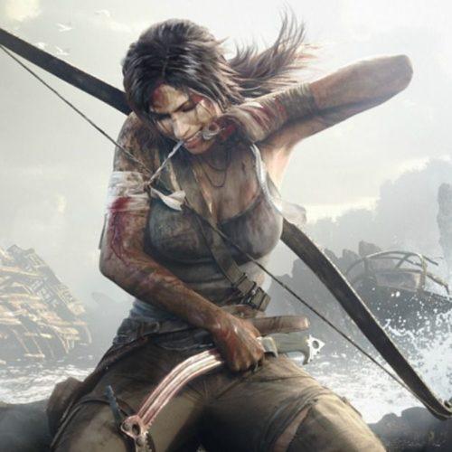 بازی جدید Tomb Raider