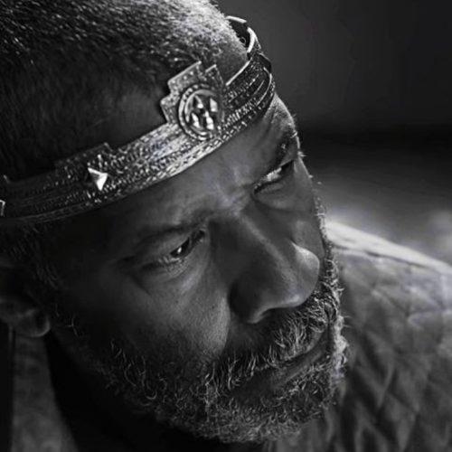 تریلر فیلم Tragedy of Macbeth