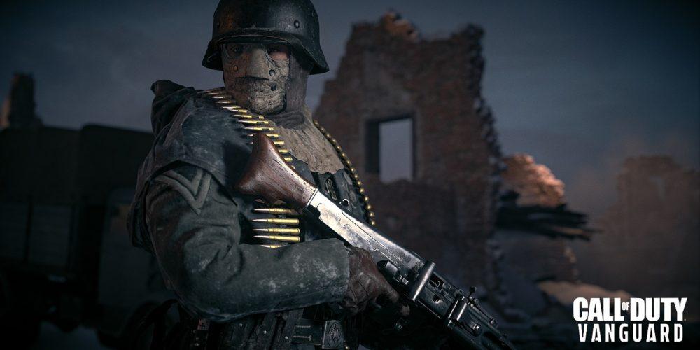 داستان بازی Call of Duty: Vanguard