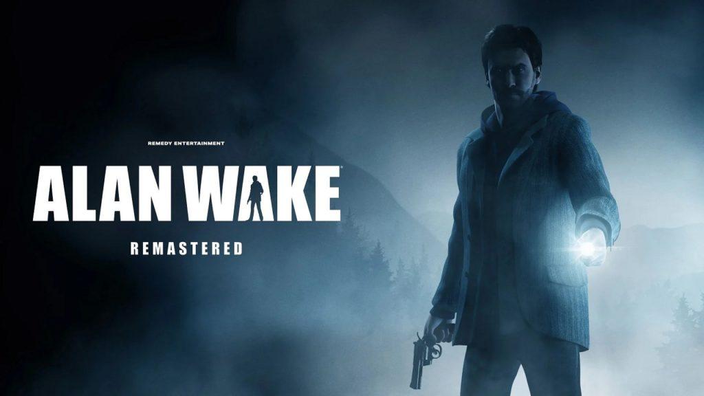 پرفروشترین بازیهای هفتهی دوم مهر بازی Alan Wake Remastered