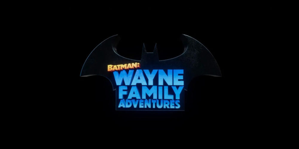 سریال Batman: Wayne Family Adventures