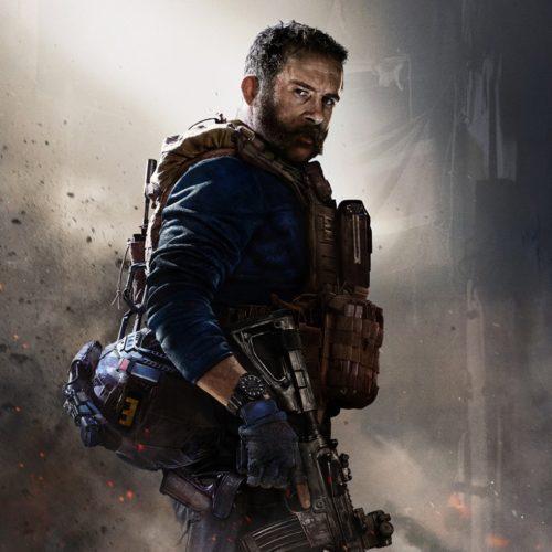 بازی Call of Duty 2022 و Call of Duty Modern Warfare II