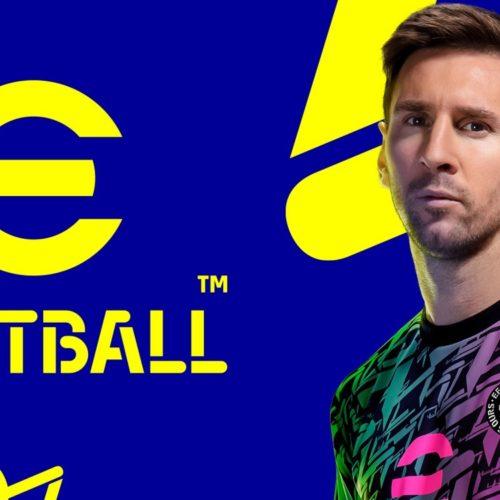 عرضه فاجعه بار eFootball 2022