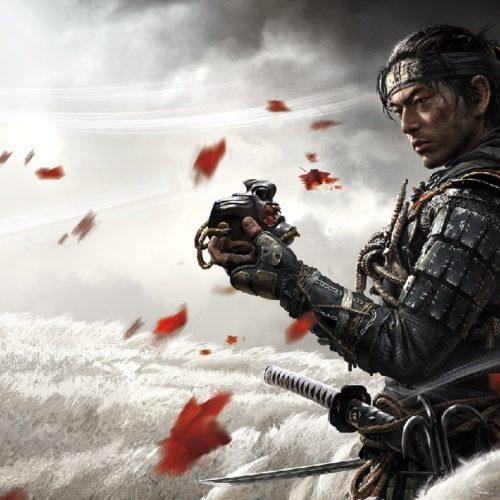مراسم Japan Games Awards 2021 بازی Ghost of Tsushima