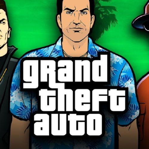 اطلاعات جدیدی از GTA: The Trilogy