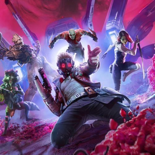 سیستم مورد نیاز بازی Guardians of the Galaxy