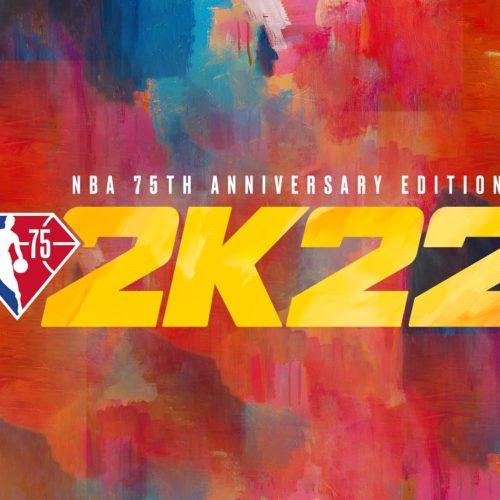 پردانلودترین بازیهای ماه سپتامبر بازی nba 2k22