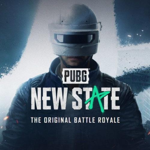 تاریخ انتشار PUBG New State
