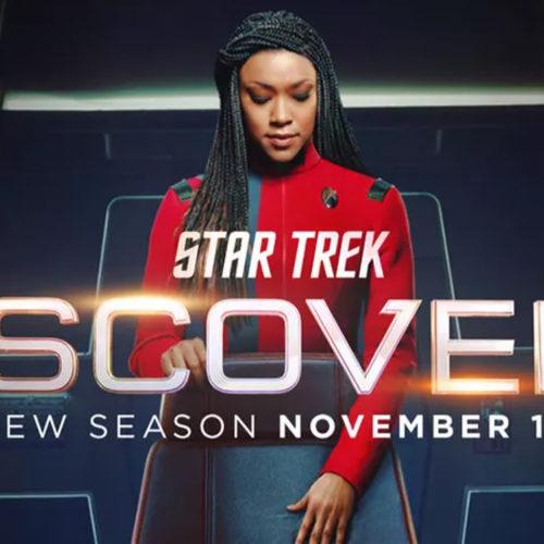 تریلر جدید فصل چهارم سریال پیشتازان فضا منتشر شد