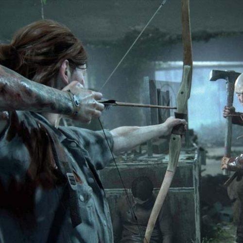 بازیهای ماه اکتبر PlayStation Now بازی the last of us 2