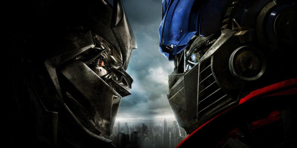 تصاویر Transformers 7