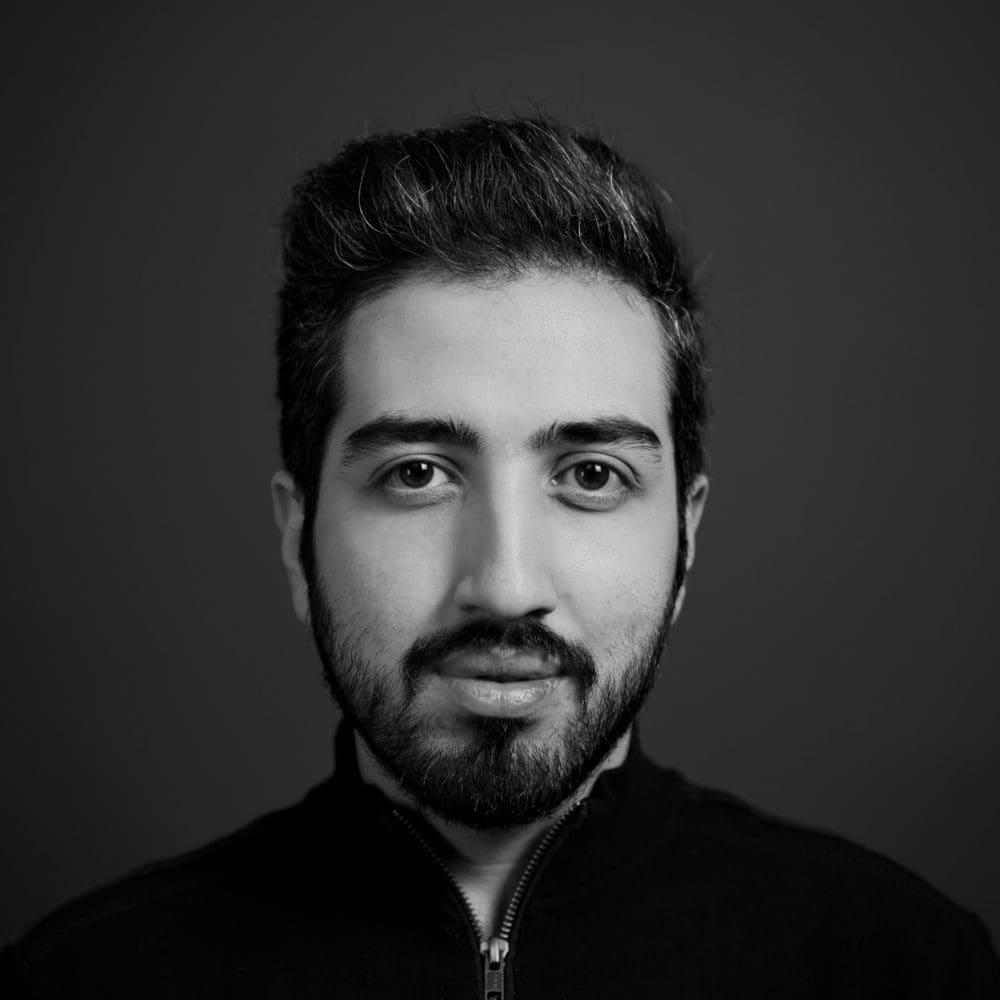 نشست خبری فیلم «من میترسم» در پردیس سینمایی ملت برگزار شد