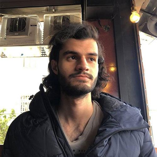 مسعود تیموری