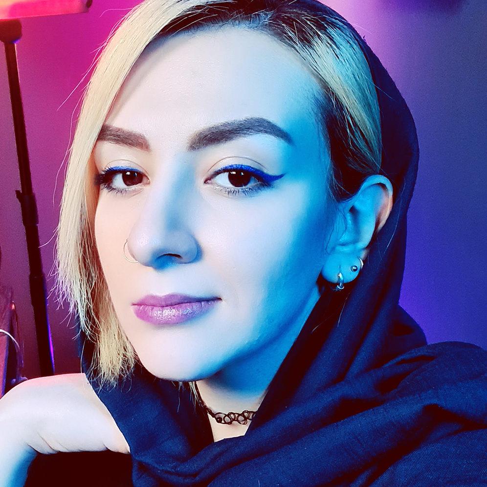 لایو اینستاگرام | امروز بعدازظهر ساعت ۱۸ | نقش زنان در بازیهای ویدیویی