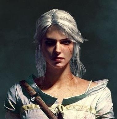 تصاویر جدیدی از سیری و ینفر بازیگران سریال The Witcher منتشر شد